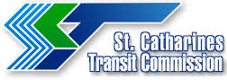 St. Catharines Transit Commission logo